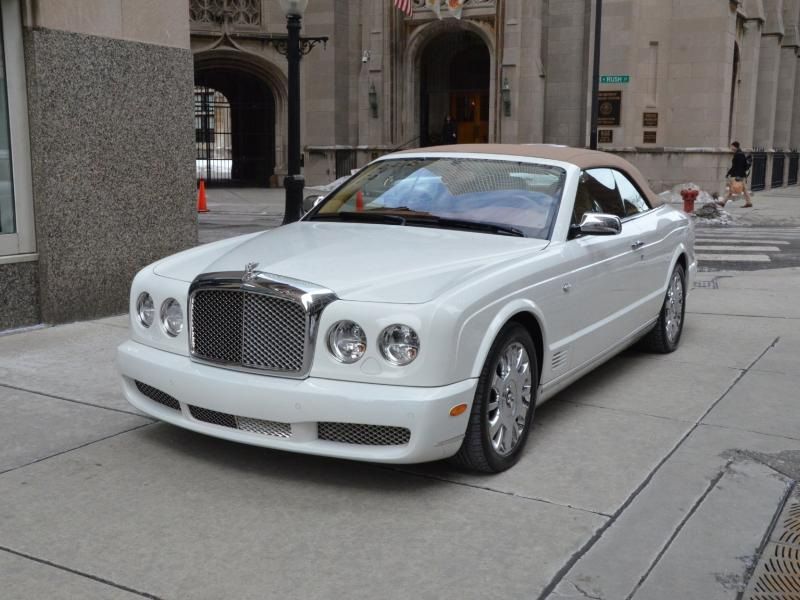 Used 2008 Bentley Azure  | Gurnee, IL