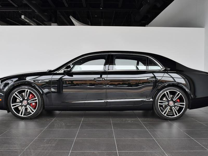 Used 2018 Bentley Flying Spur V8 S V8 S   Gurnee, IL