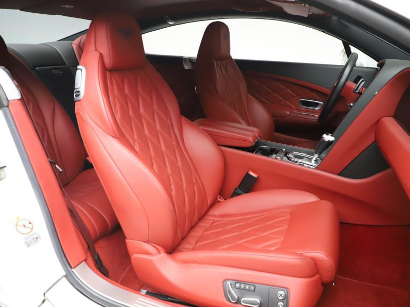 Used 2015 Bentley Continental GT Speed | Gurnee, IL