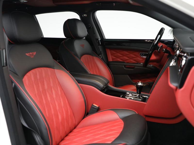 Used 2018 Bentley Mulsanne Speed | Gurnee, IL