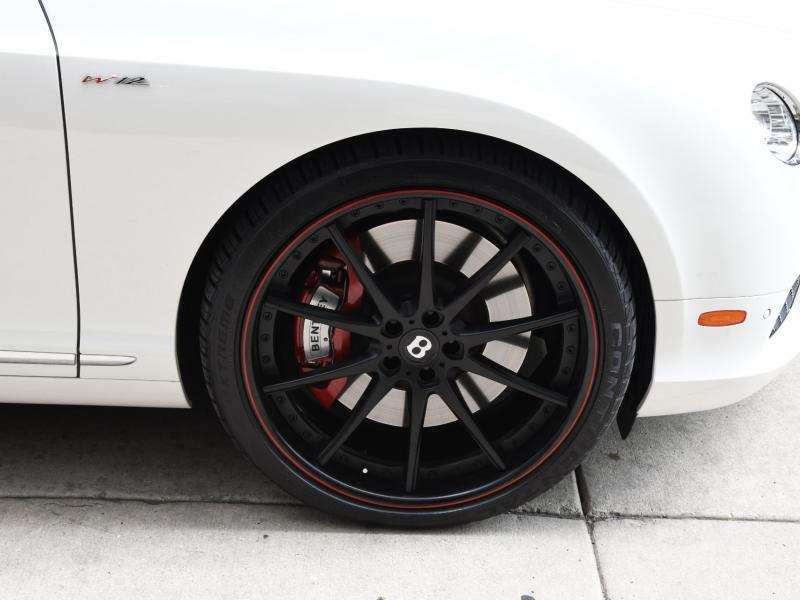Used 2014 Bentley Continental GT Speed  | Gurnee, IL