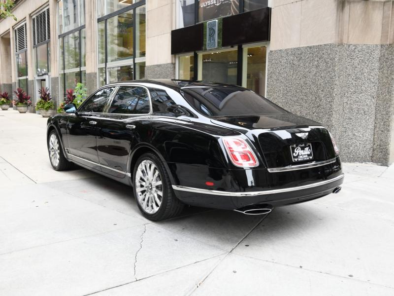 Used 2017 Bentley Mulsanne  | Gurnee, IL