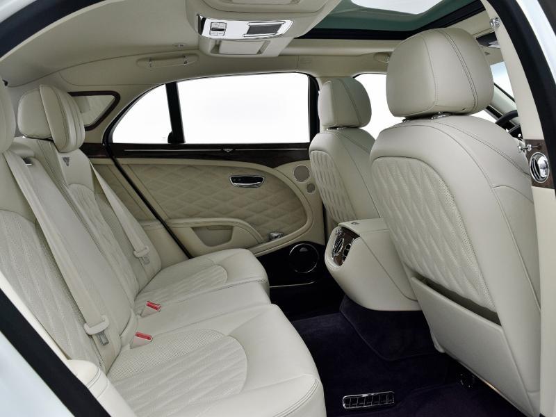 Used 2017 Bentley Mulsanne Speed   Gurnee, IL