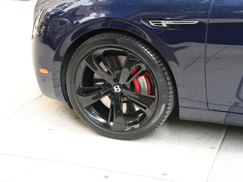 Used 2017 Bentley Flying Spur W12 S W12 S | Gurnee, IL