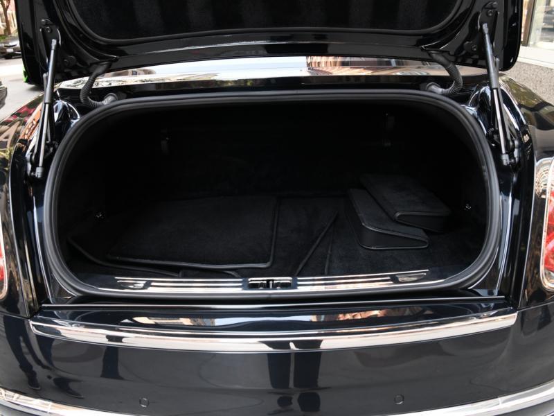 Used 2016 Bentley Mulsanne Speed Speed | Gurnee, IL