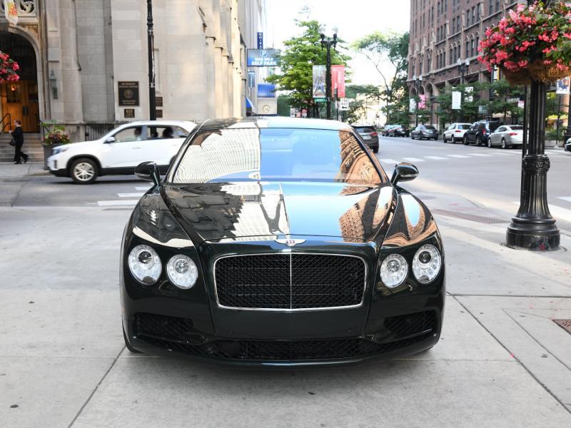 Used 2017 Bentley Flying Spur V8 S   Gurnee, IL