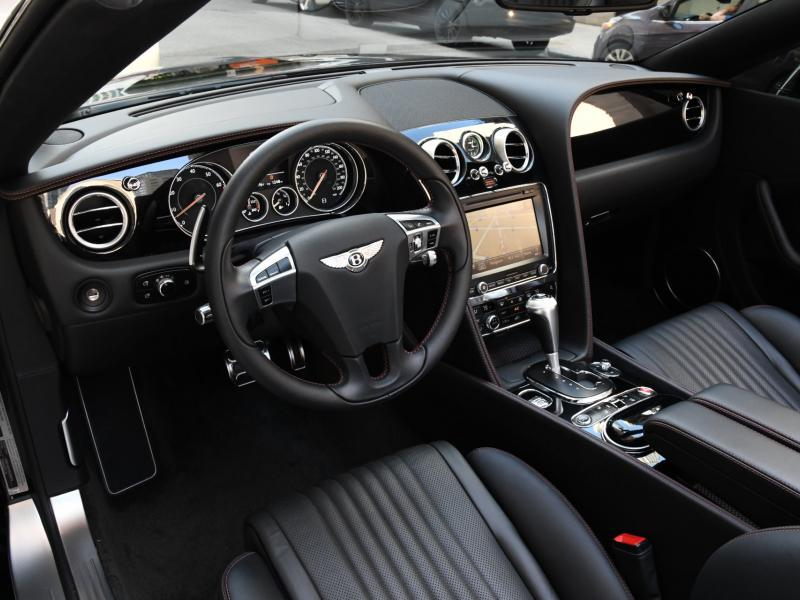 Used 2016 Bentley Continental GTC GT | Gurnee, IL