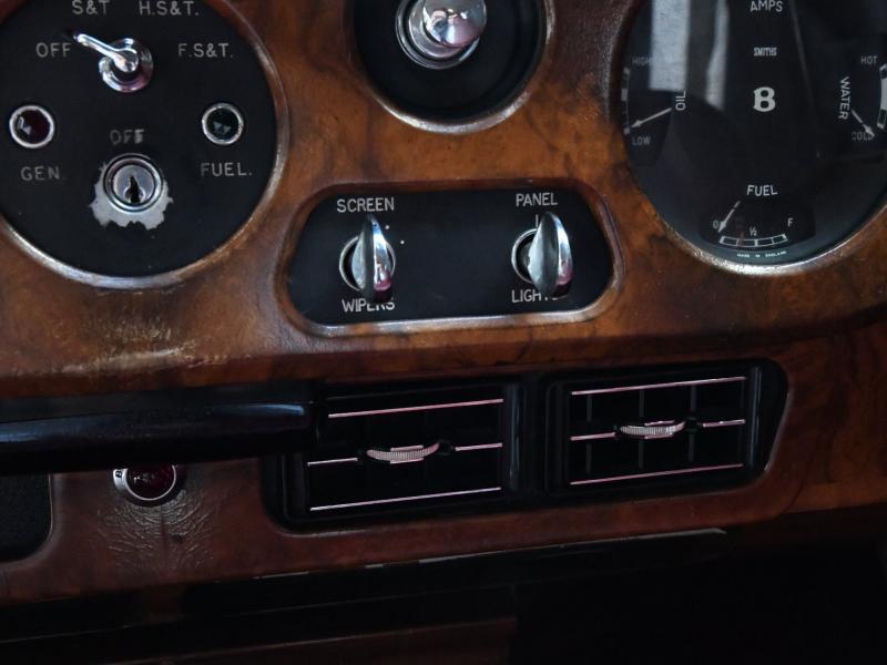 Used 1960 Bentley S 2  | Gurnee, IL