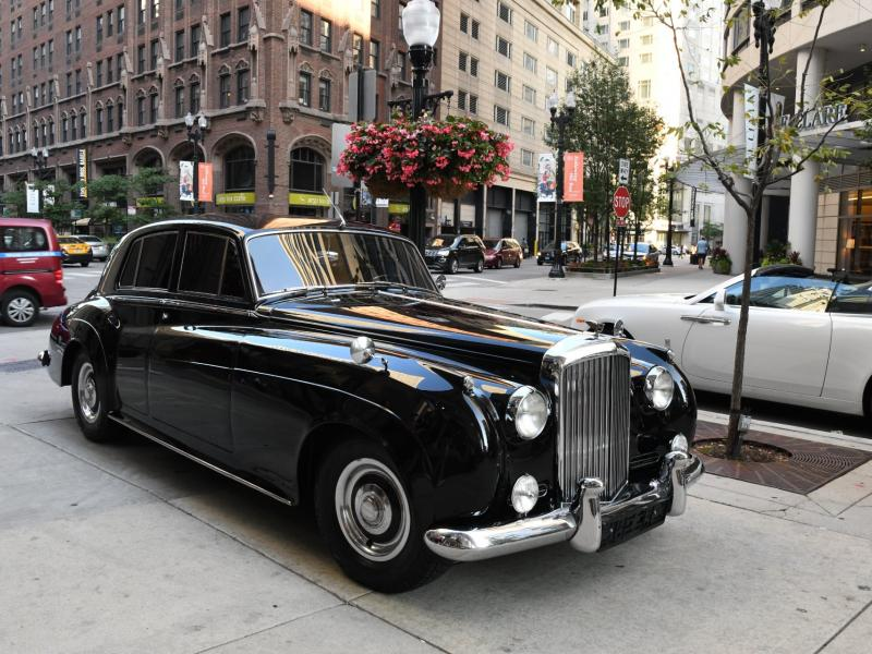 Used 1960 Bentley S 2  | Gurnee, IL