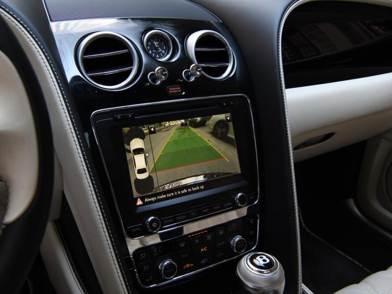Used 2015 Bentley Flying Spur W12   Gurnee, IL