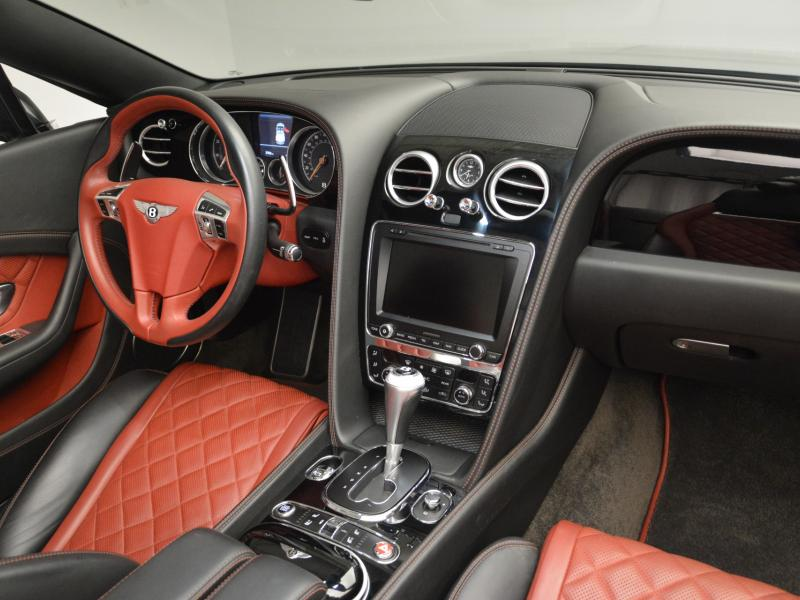 Used 2016 Bentley Continental GT V8 S | Gurnee, IL