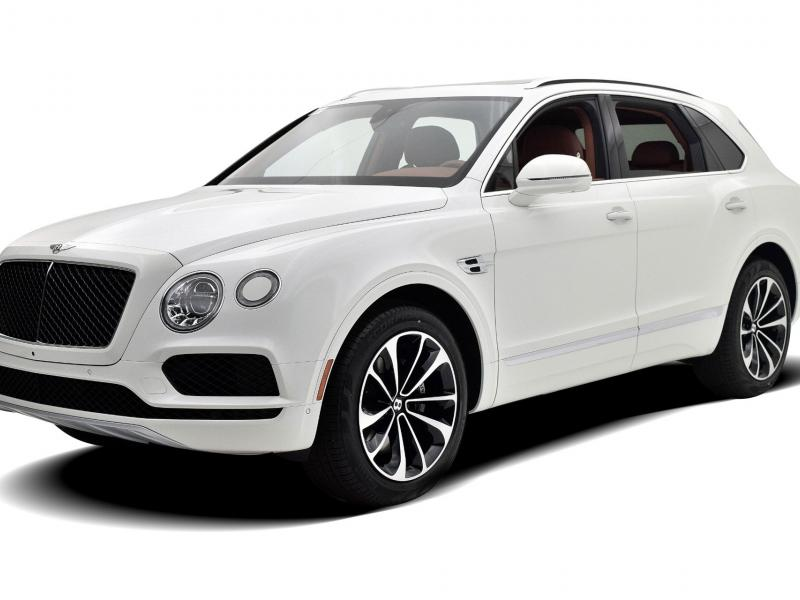 2019 Bentley Bentayga V8 Stock 19be102 For Sale Near Gurnee Il
