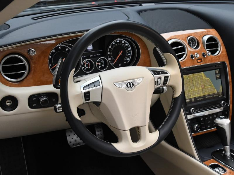Used 2016 Bentley Continental GT Convertible GTC | Gurnee, IL