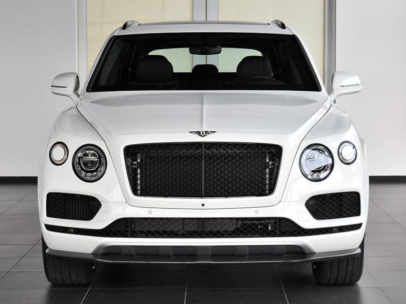 Used 2019 Bentley Bentayga V8 Black Specification | Gurnee, IL