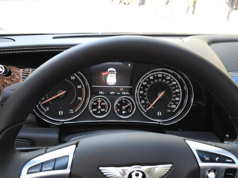 Used 2017 Bentley Continental GTC Convertible GT V8 | Gurnee, IL