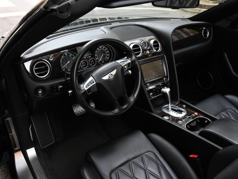 Used 2013 Bentley Continental GTC V8 GT V8 | Gurnee, IL