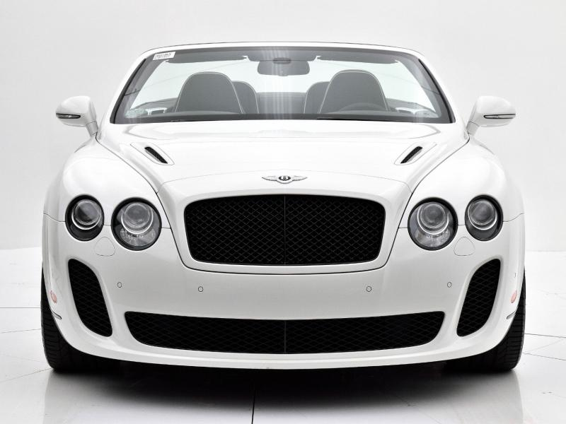 Used 2012 Bentley Continental Supersports Supersports | Gurnee, IL