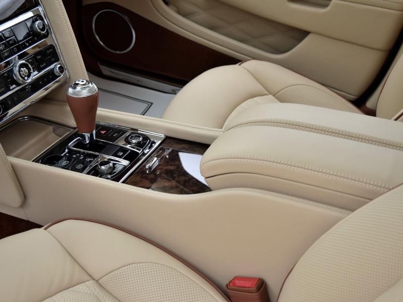 Used 2019 Bentley Mulsanne    Gurnee, IL