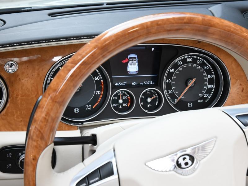 Used 2012 Bentley Continental GTC  | Gurnee, IL