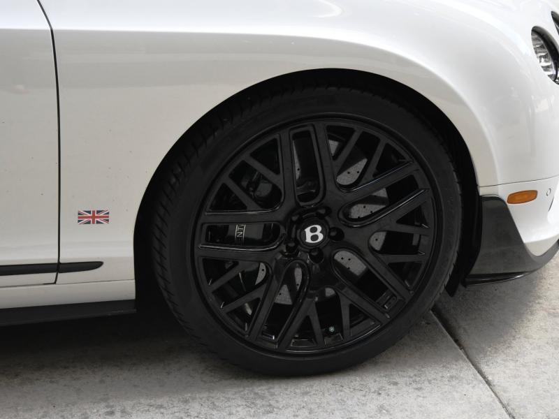 Used 2015 Bentley Continental GT3-R GT3-R | Gurnee, IL