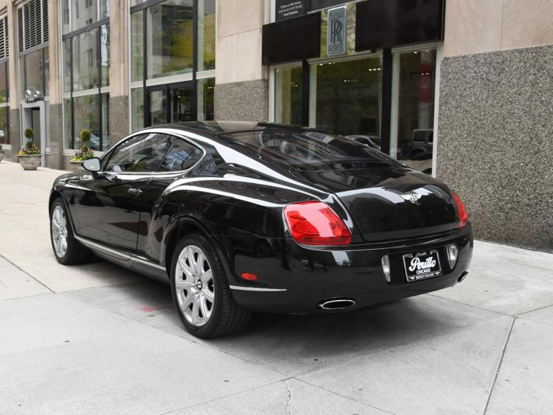 Used 2005 Bentley Continental GT GT Turbo | Gurnee, IL