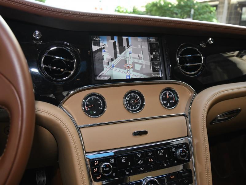 Used 2016 Bentley Mulsanne Speed | Gurnee, IL