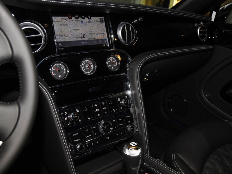 New 2019 Bentley Mulsanne Speed | Gurnee, IL