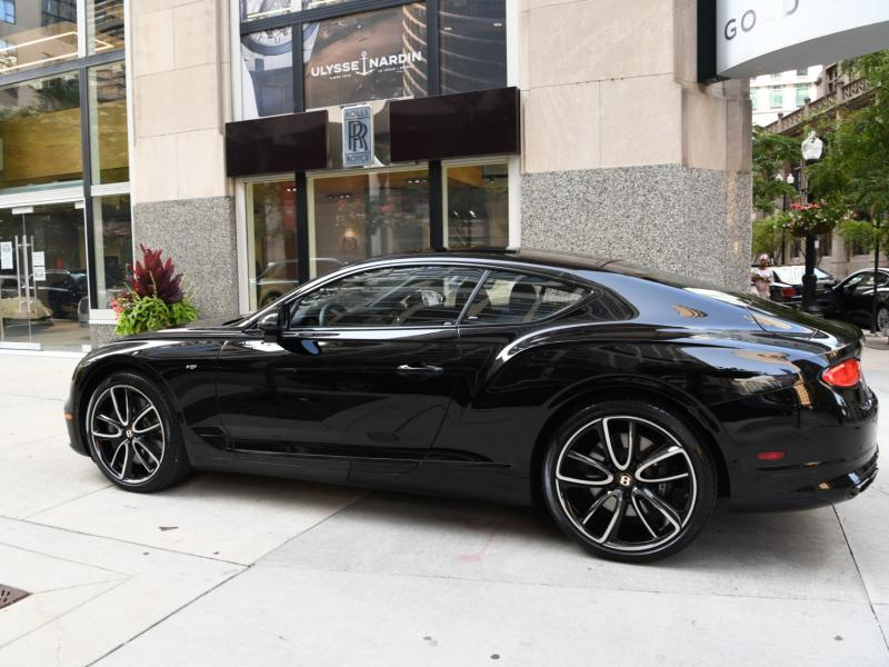 Used 2020 Bentley Continental GT V8 GT V8 | Gurnee, IL