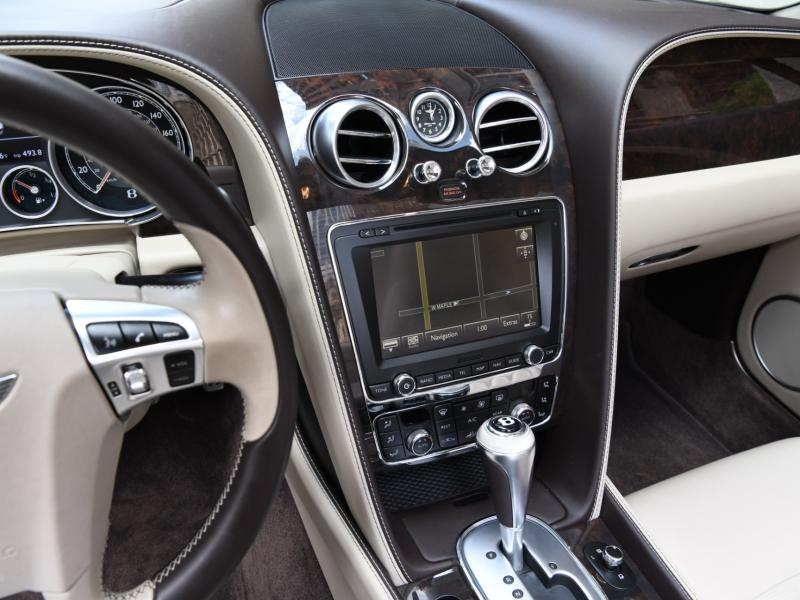 Used 2013 Bentley Continental GTC  | Gurnee, IL