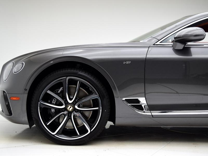 New 2020 Bentley Continental GT V8 Coupe   Gurnee, IL