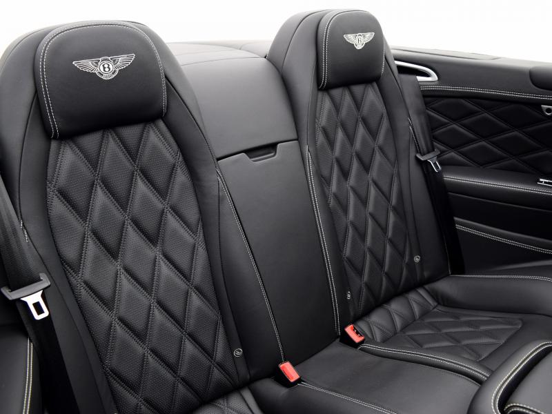 Used 2014 Bentley Continental GTC V8 GT V8 | Gurnee, IL