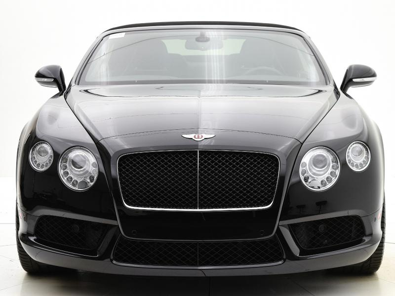 Used 2014 Bentley Continental GT V8  | Gurnee, IL