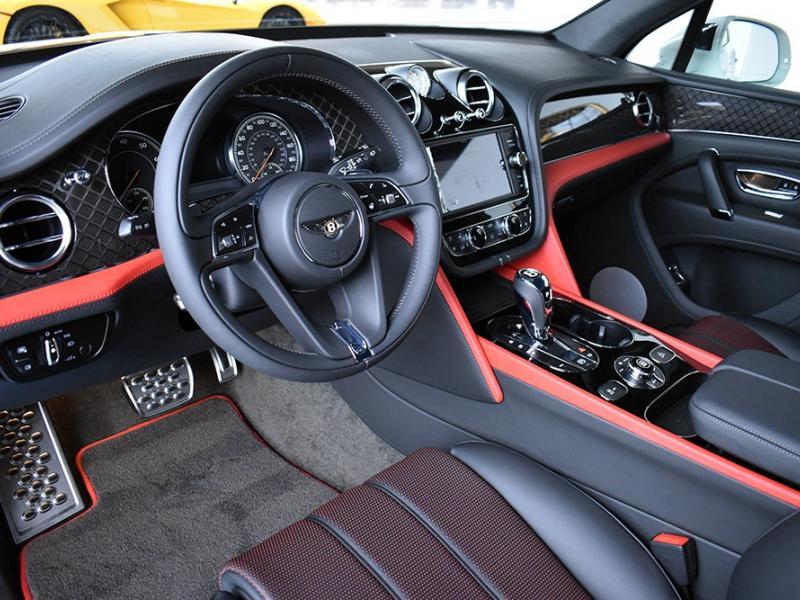 New 2020 Bentley Bentayga V8 Design Series   Gurnee, IL