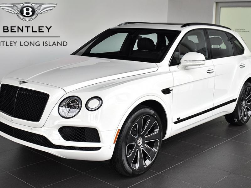 New 2020 Bentley Bentayga V8 Design Series | Gurnee, IL
