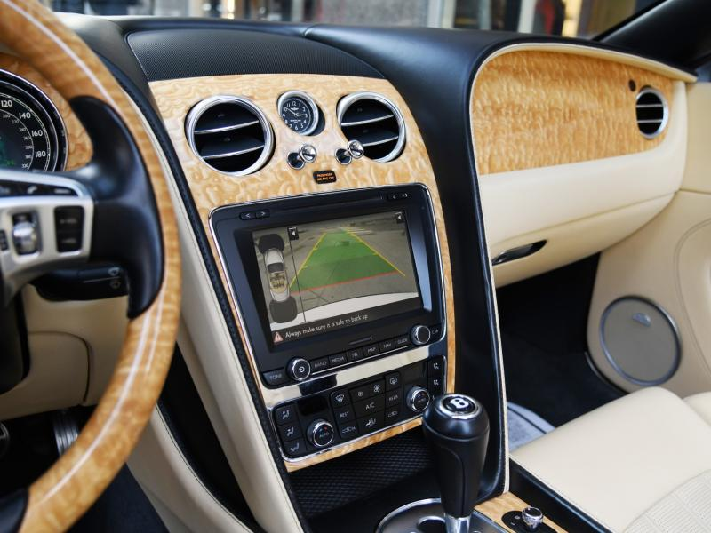 Used 2012 Bentley Continental GTC GT | Gurnee, IL