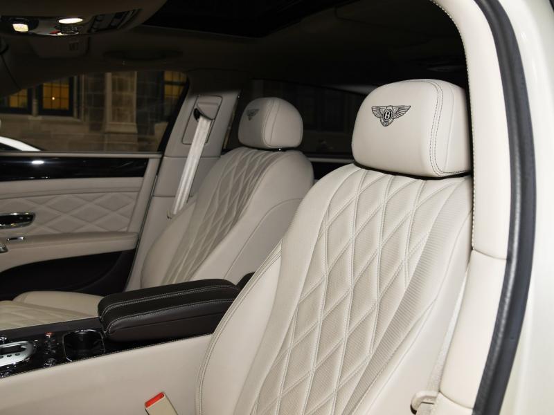 Used 2014 Bentley Flying Spur W12  | Gurnee, IL