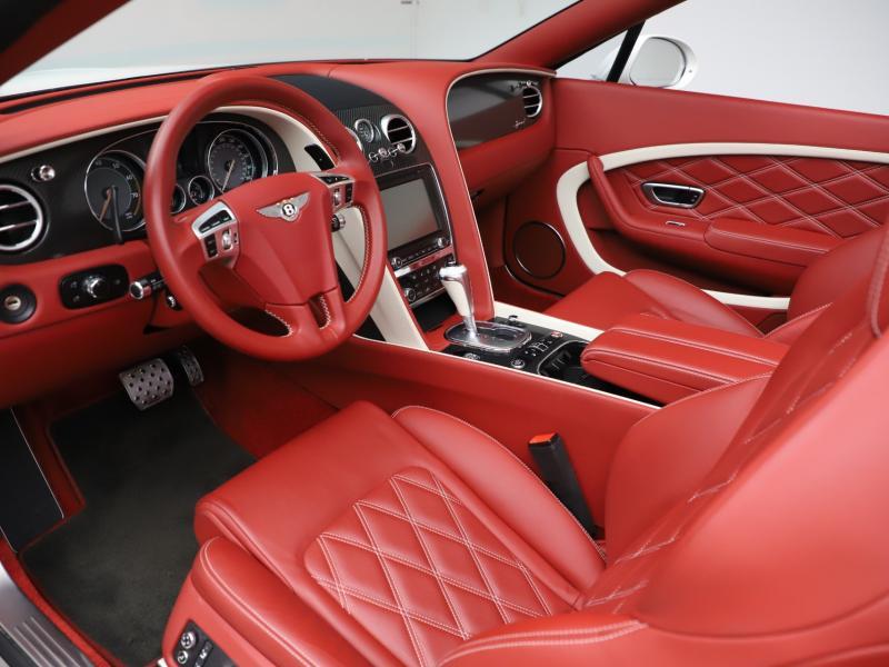 Used 2015 Bentley Continental GTC Speed   Gurnee, IL