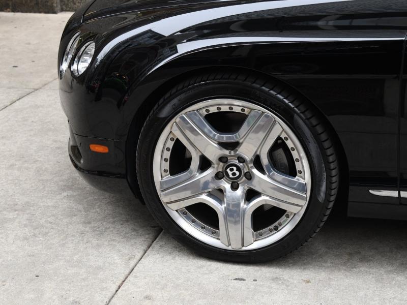 Used 2012 Bentley Continental GT  | Gurnee, IL