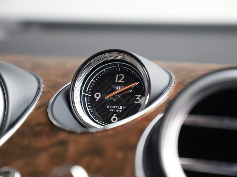 Used 2017 Bentley Bentayga W12 | Gurnee, IL