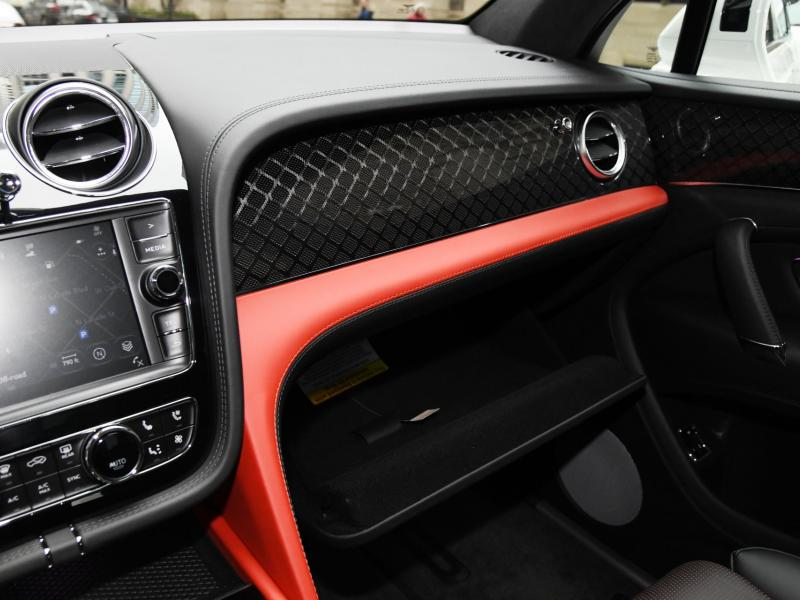 Used 2020 Bentley Bentayga V8 Design Series | Gurnee, IL