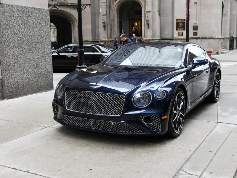 New 2020 Bentley Continental GT GT | Gurnee, IL