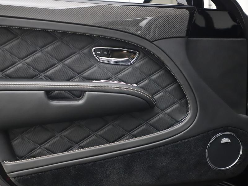 New 2016 Bentley Mulsanne Speed | Gurnee, IL