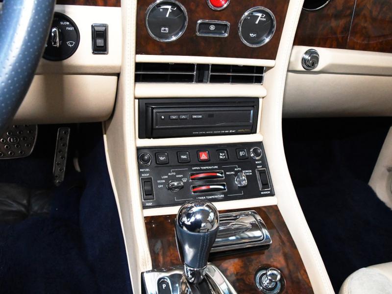 Used 1998 Bentley Continental T  | Gurnee, IL