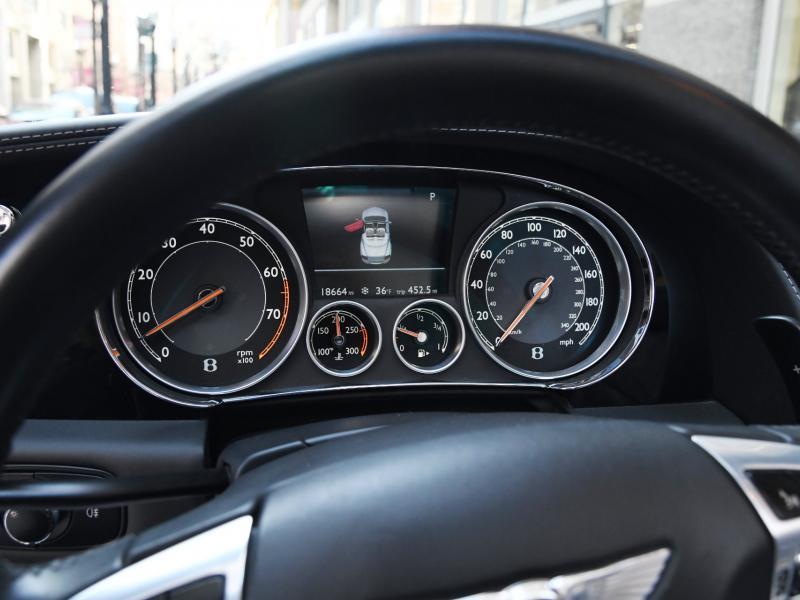 Used 2014 Bentley Continental GTC Speed  | Gurnee, IL