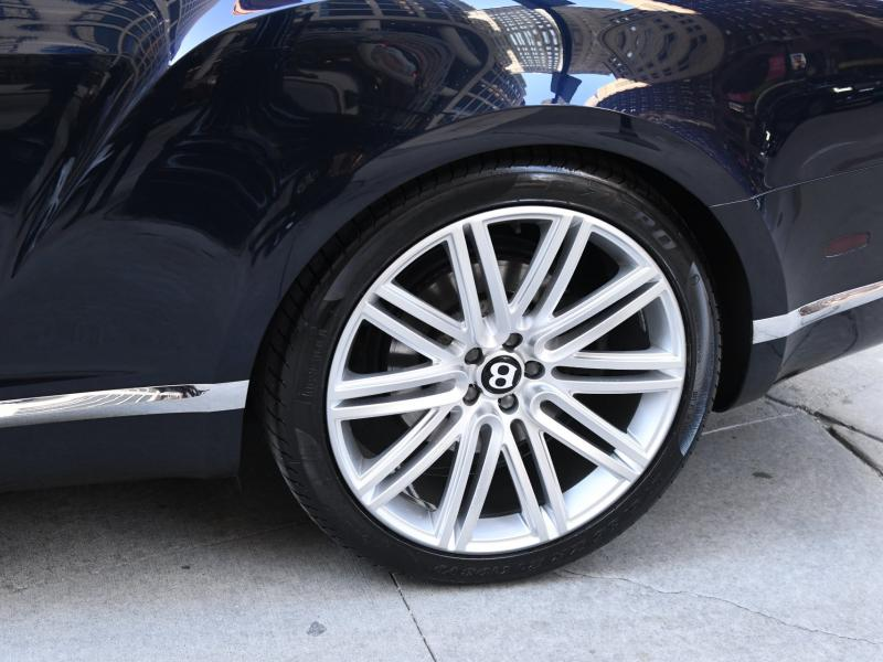 Used 2014 Bentley Continental GT Convertible Speed  | Gurnee, IL