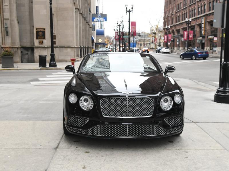 Used 2016 Bentley Continental GTC GT | Gurnee, IL