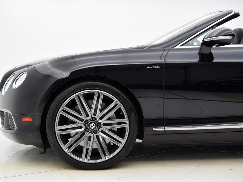 Used 2014 Bentley Continental GT Speed Convertible   Gurnee, IL