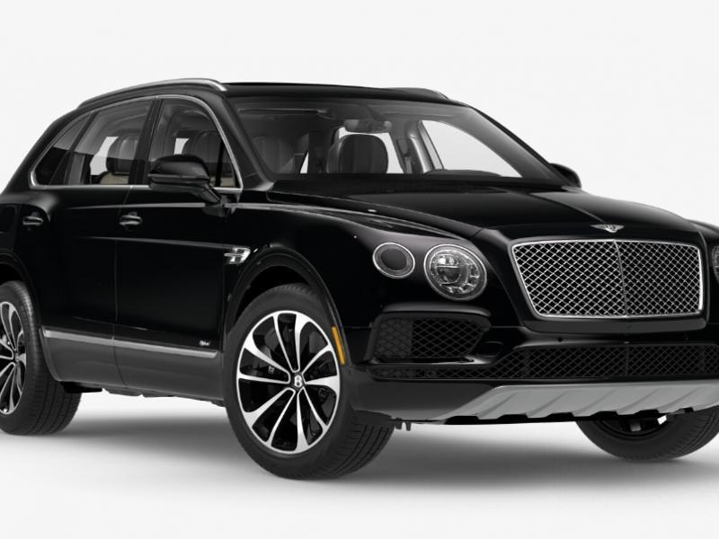 New 2020 Bentley Bentayga Hybrid Hybrid | Gurnee, IL