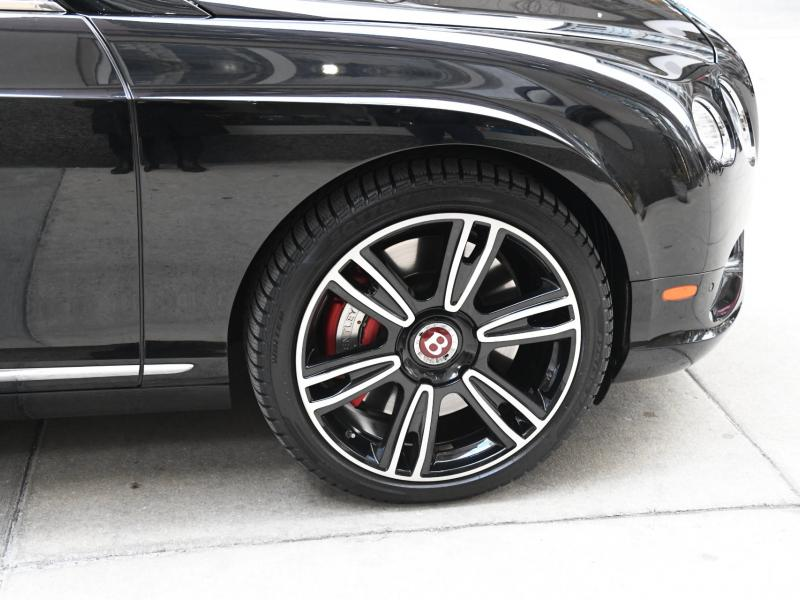 Used 2013 Bentley Continental GT GT V8 | Gurnee, IL