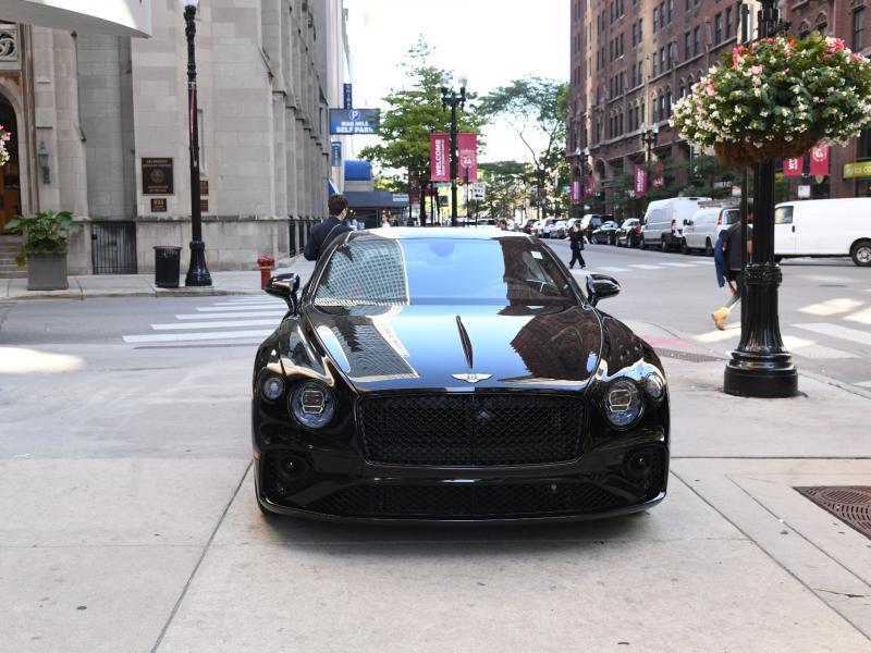 Used 2020 Bentley Continental GT V8 GT V8 | Gurnee, IL